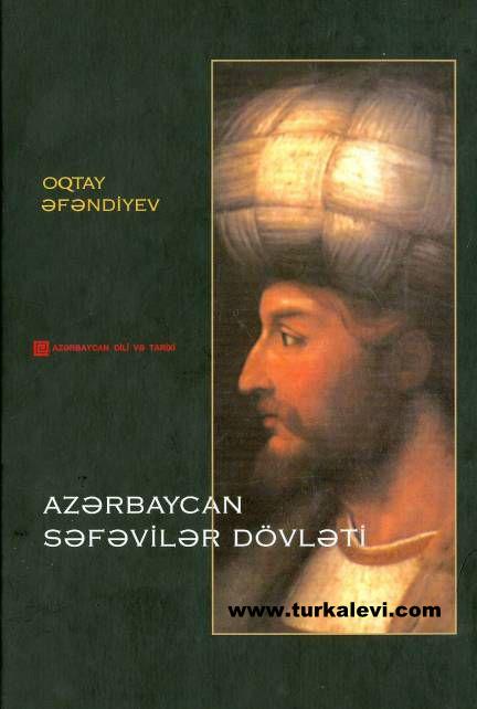 Azerbaycan Safeviler Devleti